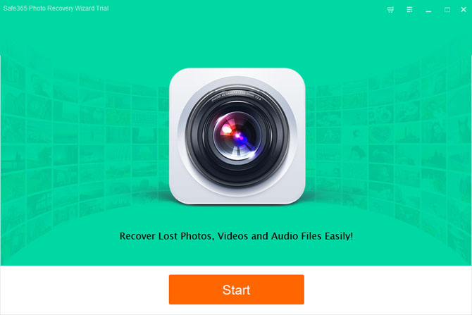 Safe365 Photo Recovery Wizard - 多媒体文件还原工具[Windows][$89.99→0]丨反斗限免